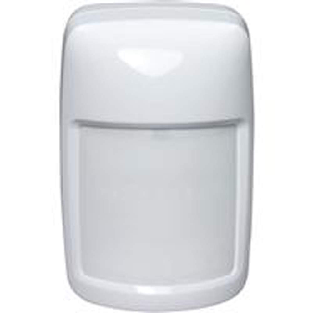 Honeywell Home IS335 WIRED PIR Motion Detector, 40' x 56' by Honeywell, WHITE