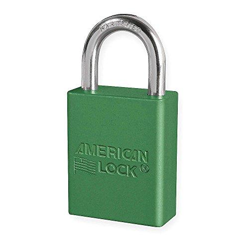 American Lock Aluminum Padlock - 7