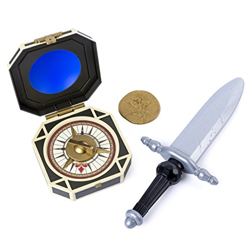 Sparrow Compass Jack - Pirates of the Caribbean: Dead Men Tell No Tales - Jack Sparrow Explorer Set