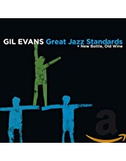 Great Jazz Standards/New Bottl