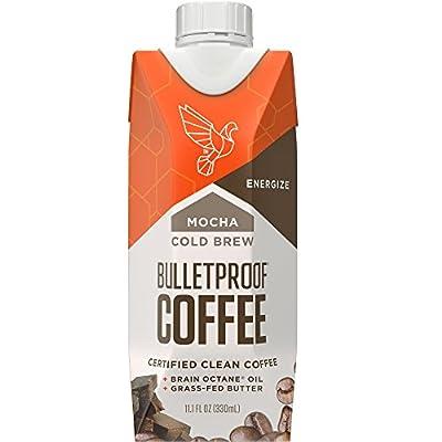 Bulletproof Coffee Cold Brew from Bulletproof