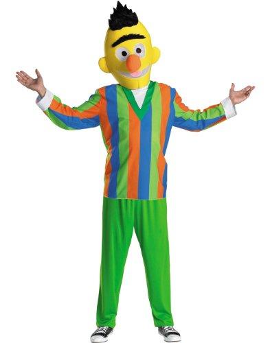 Bert  (Ernie And Bert Costume)