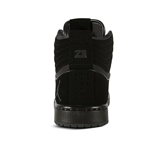 Nike Jordan antracite Nero Air Heritage wF11BqXaxZ