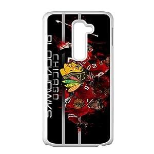 Chicago blackhawks Phone Case for LG G2
