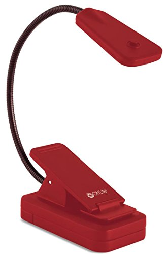 Red Led Clip Light in US - 5