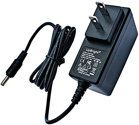 15V AC Adapter For Schumacher SL1316 RED FUEL jump starter REDFUEL Wall Charger