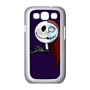 Samsung Galaxy S3 9300 Cell Phone Case White TOGETHER, NOW AND FOREVER BNY_6731747