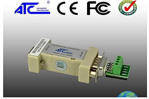 (Lysee ATC-106NH, high speed passive RS232/485 converter)