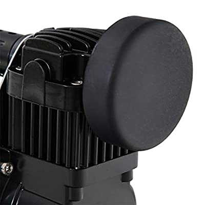 Smittybilt 2780 2.54 CFM Universal Air Compressor: Automotive