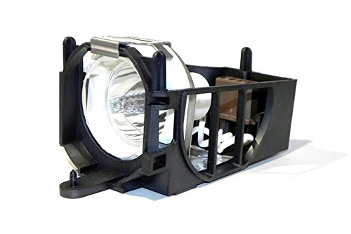 (Toshiba TDP-T1 Projector Assembly with High Quality OEM Compatible Bulb Inside)