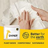 DYPER | Responsibly Sourced Bamboo Baby Diapers