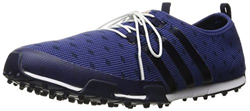 Pictures of adidas Women's Ballerina Primeknit Golf Shoe 8 M US 1