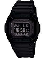 CASIO G-SHOCK MENS WRISTWATCH (DW-D5600P-1JF) JAPANESE MODEL 2014 MAY RELEASED