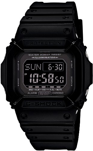 CASIO G-SHOCK MENS WRISTWATCH (DW-D5600P-1JF) JAPANESE for sale  Delivered anywhere in USA