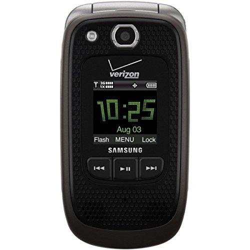 Samsung Convoy 2 Verizon Flip Phone Ready To Activate