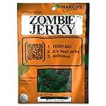 Zombie Jerky Teriyaki 12 Pack