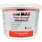 Joint Max Triple Strength Granules (120 Doses) Review
