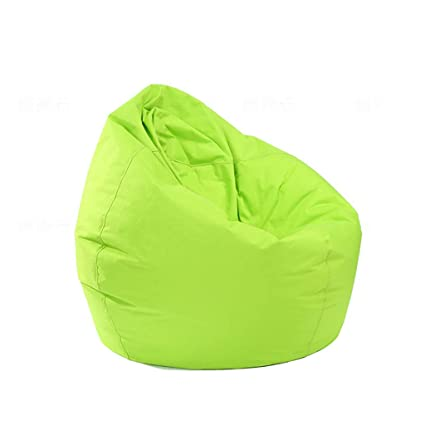 Stupendous Amazon Com Mlx Bean Bag Lazy Couch Waterproof Oxford Cloth Dailytribune Chair Design For Home Dailytribuneorg