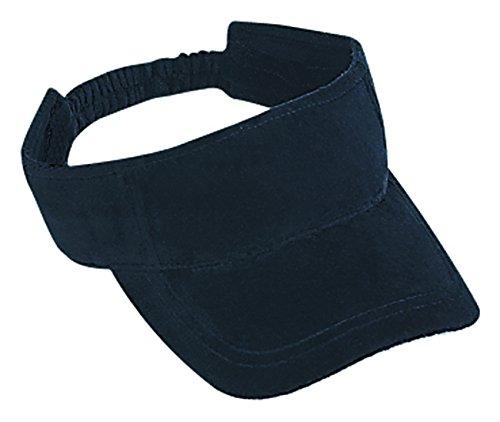 Otto Caps Superior Terry Cloth Sun Visors