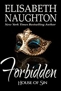 Forbidden by Elisabeth Naughton ebook deal