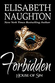 Forbidden (House of Sin Book 1)
