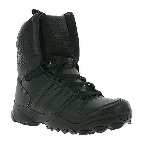 4bee2dce637375 30%OFF Adidas GSG 9.2 Military Boots Black - appleshack.com.au