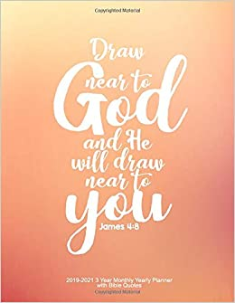 Draw Near To God And He Will Draw Near To You James 4 8 2019 2021