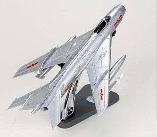 Terebo 1/72 完成品 中国 China Shenyang J-6 Fighter Farmer Beijing Avi