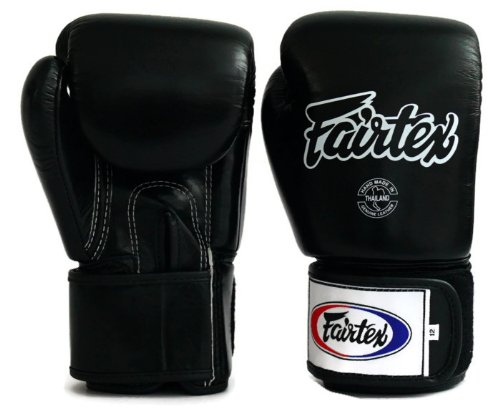 Fairtex-Muay-Thai-Boxing-Gloves-BGV1-10-12-14-16-oz-Black-White-Red-Blue-Pink-Emerald