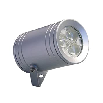Foco Proyector LED 9W, blanco frio para cualquier ambiente de ...