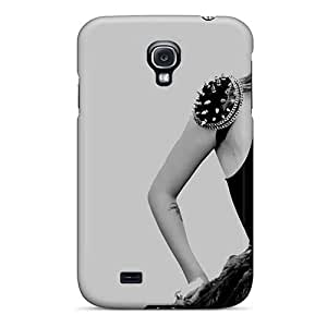 Samsung Galaxy S4 OOo13325ujVV Customized Vivid Rise Against Pattern Excellent Hard Phone Cover -JamesKrisky