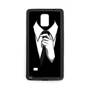 Custom Printed Phone Case meme For Samsung Galaxy Note 4 N9100 RK2Q02636