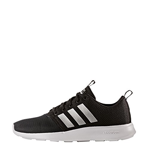 adidas neo Sneaker, Groesse 12,5, schwarz