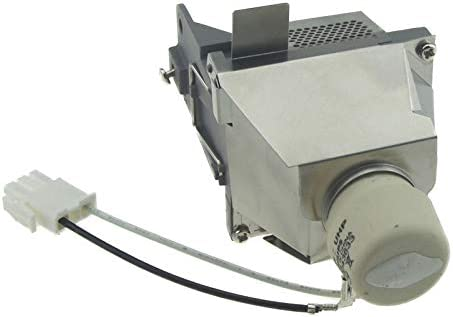 Huaute RLC-100 Replacement Projector Lamp with Housing for Viewsonic PJD7828HDL PJD7720HD PJD7831HDL PJD8730HDL Projectors