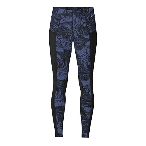 Kerrits Pocket Performance Tight Lupine Swirl Size: Extra Small -