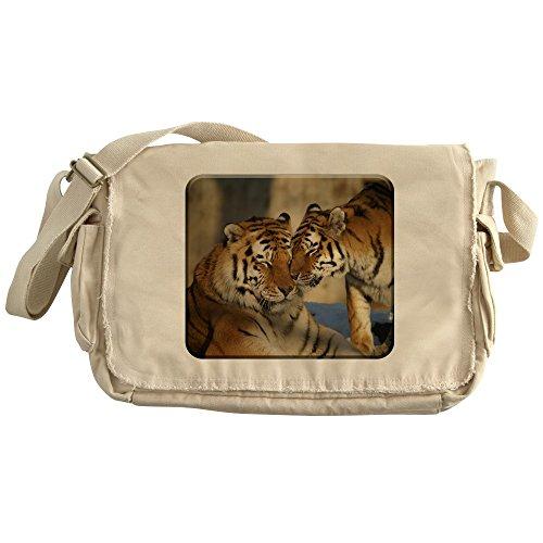 truly-teague-khaki-messenger-bag-nuzzling-tiger-love