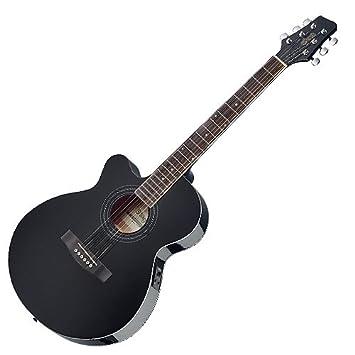 guitare acoustique gauchere