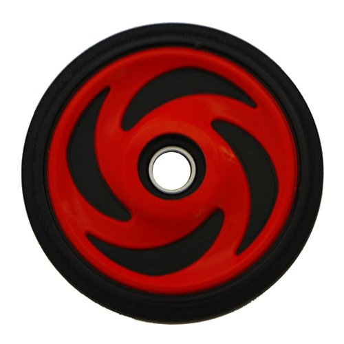 Ppd Oem Idler Wheel Polaris Candy Red 6.380'
