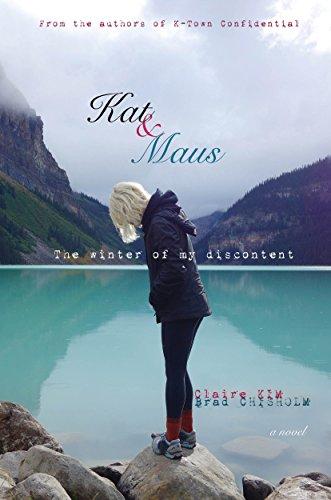 Kat & Maus by Brad Chisholm