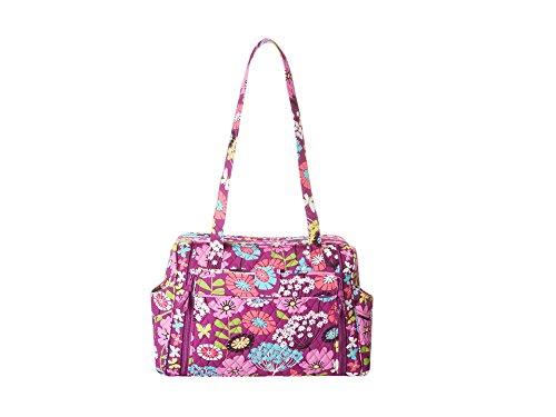 Vera Bradley Make a Change Baby Bag Flutterby