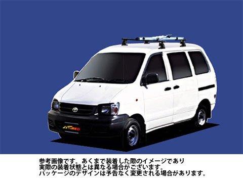 システムキャリア タウンエースバン 型式 CR42V CR52V KR42V KR52V AS0 サイクル 正立 1台分 タフレック TUFREQ B06Y11VNJ9