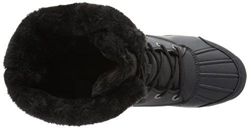 Lugz Dames Tambora Fashion Laars Zwart / Zwart-saffier
