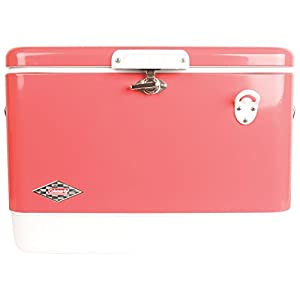 Coleman 54-Quart Steel-Belted Cooler from Coleman Company Inc