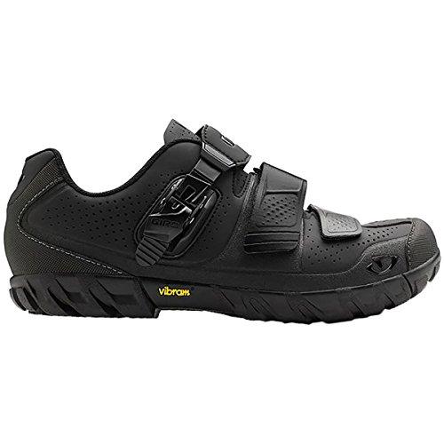Giro Terraduro HV Shoe Men's Black 42.5 Giro