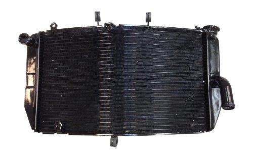YourRadiator YR001 - New OEM Replacement Motorcycle - Radiator Oem New