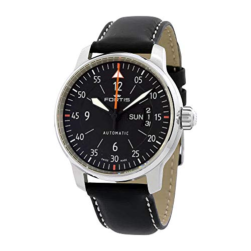Fortis Cockpit Two Automatic Mens Watch 704.21.19 L.01