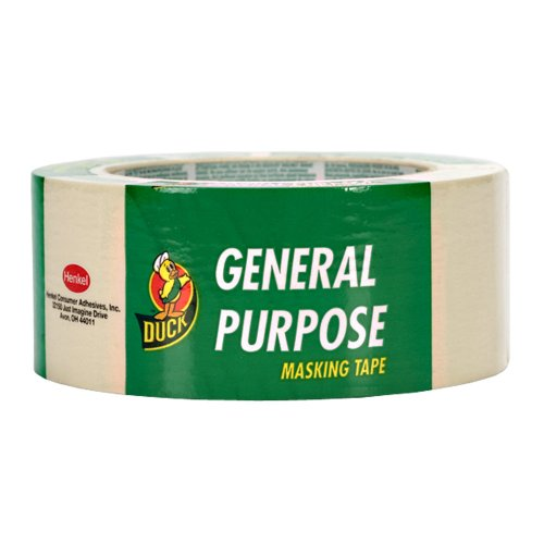 Duck 394700 General Purpose 1 88 Inch
