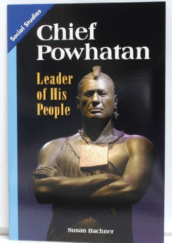 SOCIAL STUDIES 2013 LEVELED READER 6-PACK GRADE 5 CHAPTER 03 ADVANCED: CHIEF POWHATAN: LEADER OF HIS PEOPLE by Scott Foresman (2011-04-01)