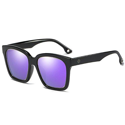 rosa rosa al gafas de de ksung® Magnesio Controlador Aluminio de polarizadas Deportes aire colores SEEKSUNG® Gafas de sol sol gafas accionamiento Morado Mar de de libre sol de 64n1TYF