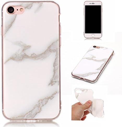 iPhone Xs Max アイフォン Xs Max TPU 大理石 ホワイト超薄 超軽量 高质感 耐冲击 携帯を保護する 収納しやすい 潮流 2019 最新のデザイン